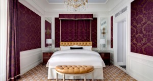 St. Regis New York Unveils Renovation