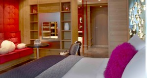 W Hotels Opens 45th Hotel