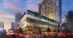 JW Marriott Austin Announces Topping Out