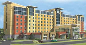 Embassy Suites Elizabeth-Newark Airport Opens