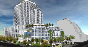 Hilton to Operate Conrad Fort Lauderdale Resort