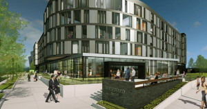 Marriott Opening Courtyard Hotel at Philadelphia's Navy Yard