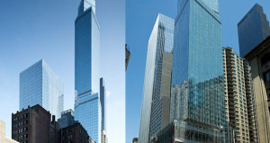 North America's Tallest Hotel Opens in New York