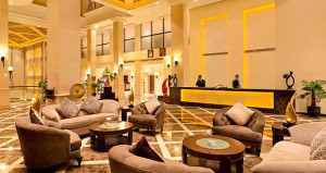 DoubleTree by Hilton Opens in Kingdom of Saudi Arabia