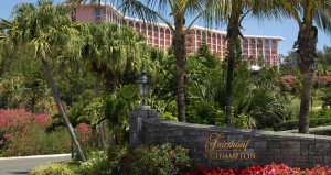 The Fairmont Southampton Announces Guestroom Renovation