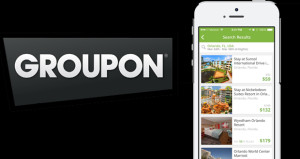 Groupon Makes Hotel Booking Push