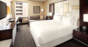 Hilton San Francisco Union Square To Refresh Guestrooms