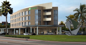 Holiday Inn San Diego Bayside Completes Expansion