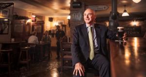John Fitzpatrick Tells an Innkeeper's Story
