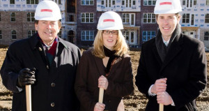 Kessler Collection Breaks Ground on New Grand Bohemian Hotel
