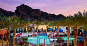 Omni Acquires Montelucia Resort and Spa