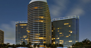 Starwood Sells Off St. Regis Bal Harbour Resort