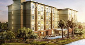 Choice Hotels Opens Cambria Suites Miami Airport