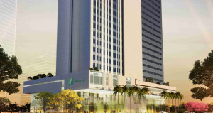 IHG Expands the Holiday Inn Brand Family in Brazil
