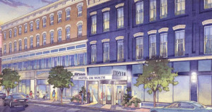 Boutique Hotel Planned for Downtown Pittsfield, Mass.