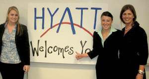 Hyatt Moving Tech Jobs to Downtown Chicago