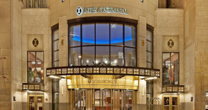 Strategic Hotels' Shares Rise Above 2008 Levels