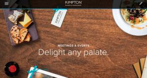 Kimpton Launches iPad Sales App