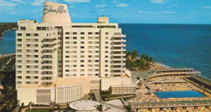Nobu Hotel and Restaurant Set for Eden Roc Miami Beach