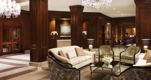 Ritz-Carlton Becomes Refuge During Atlanta Ice Storm