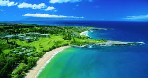 Woodridge and Colony Acquire the Ritz-Carlton Kapalua Resort