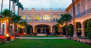 HRI Lodging to Manage Crowne Plaza San Marcos Golf Resort