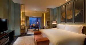 Waldorf Astoria Opens in Beijing