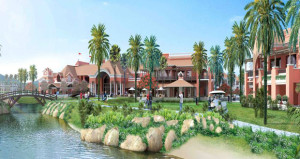 Starwood to Debut Westin Hotels in Egypt