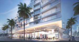 Plaza Construction Breaks Ground for AC Hotel in Miami