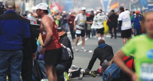 Hotels Brace for Boston Marathon Influx