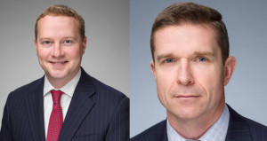 Buccini/Pollin Group Promotes Brandon Flury and Darren Anzelone