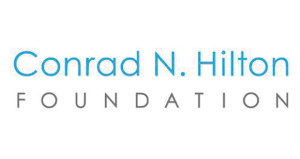 President and CEO of Conrad N. Hilton Foundation to Step Down
