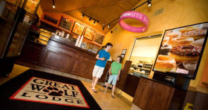 Dunkin' Donuts Expands Hotel Sector Presence