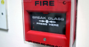 Facility Manager Summer Fire Safety Tips from Cintas