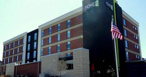 Home2 Suites Opens First Property in Greensboro, N.C.