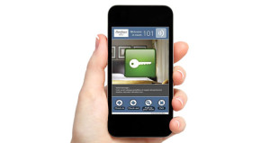 Mobile Key by OpenWays