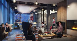 Marriott Plans to Open Five More Moxy Hotels