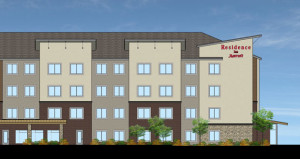 Residence Inn Planned for Springwoods Village