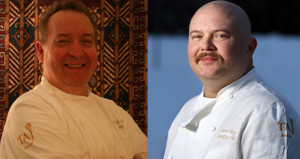 Taj Boston Names New Executive Chef and Pastry Chef