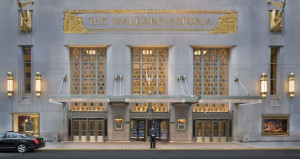 Hilton Considering Sale of New York Waldorf Astoria