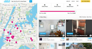 Airbnb Fights to Keep Host Data