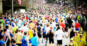 Boston Marathon to Bring Economic Boost to Region