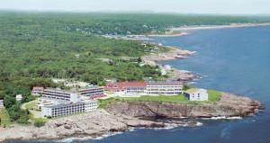 Rockbridge Acquires Cliff House Resort & Spa