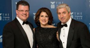Auburn University Hospitality Gala Raises $230,000+