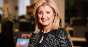 Arianna Huffington Joins Westin's Well-Being Council