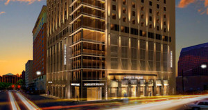 Carey Watermark Acquires Hyatt Place Austin Downtown
