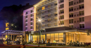 Five Hyatt Place Hotels to Open in Central America