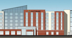 CSM Lodging Announces Hyatt Place Lansing Eastwood