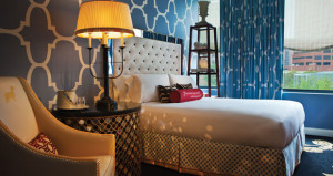 Kimpton Tops Charts in Market Metrix Hospitality Index