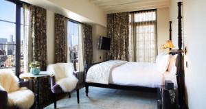 Sean MacPherson's Ludlow Hotel to Open in June